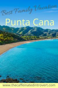 Punta Cana Beach Vacation