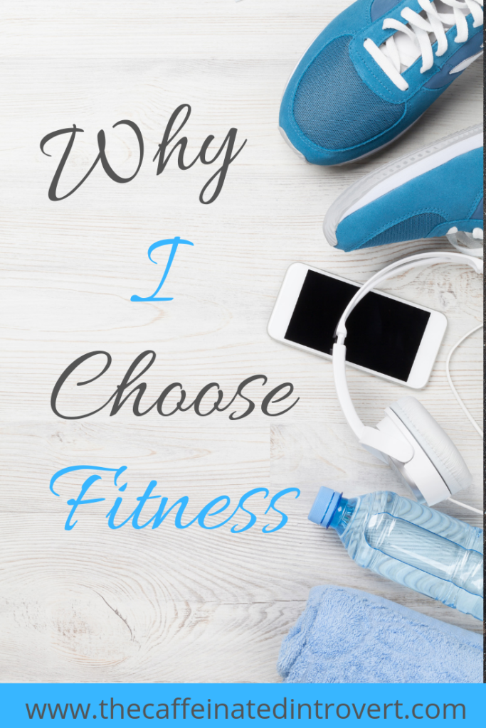 Shoes, headphones and music for workouts