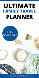 free download on family travel planner