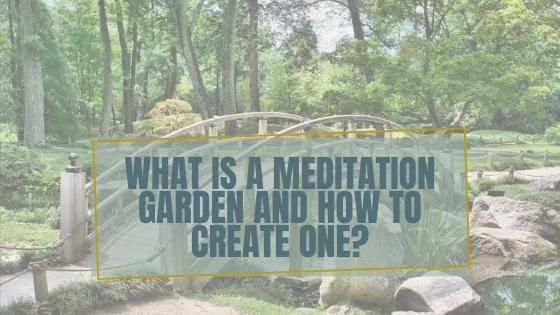Meditation Garden Featured Image