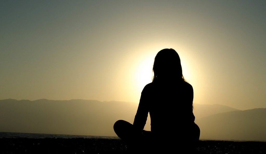 5 types of morning meditations